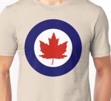 Royal Canadian Air Force Insignia (1946-1965) T-Shirt