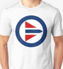 Royal Norwegian Air Force Insignia T-Shirt