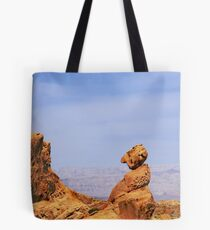 Hoodoo Tote Bag