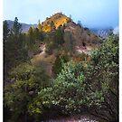 Bear Mountain by shell4art