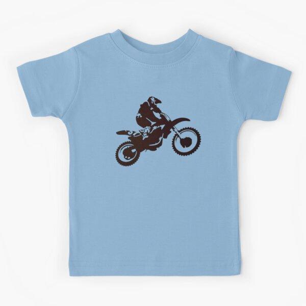 Moteur X Silhouette T-shirt enfant