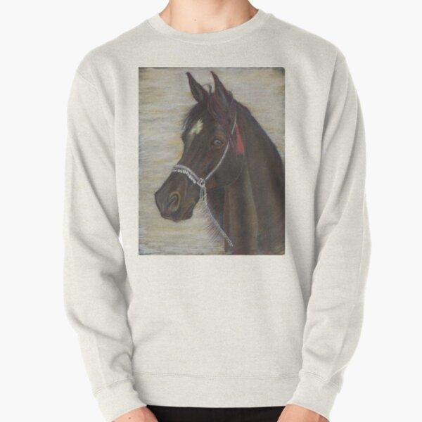 Desert Storm Pullover Sweatshirt