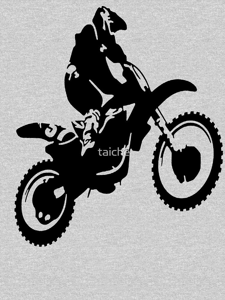 Motor X  Dirt Bike by taiche