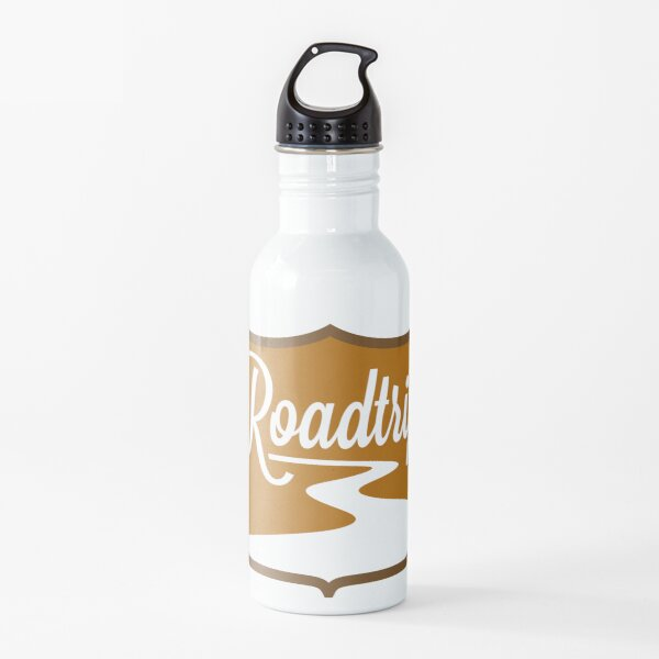 Roadtrip Water Bottle