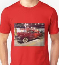 Shiney Red Buick T-Shirt