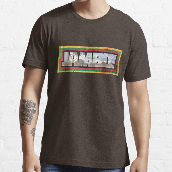 Jambo!  Essential T-Shirt