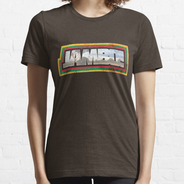 Jambo!  Essential T-Shirt