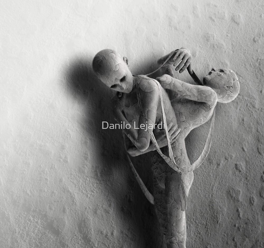Balance Games by Danilo Lejardi