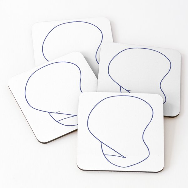 Dignity - Don't You Even Know It When You See It? Coasters (Set of 4)
