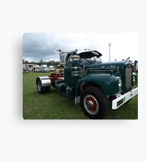 MACK TRUCK Canvas Print