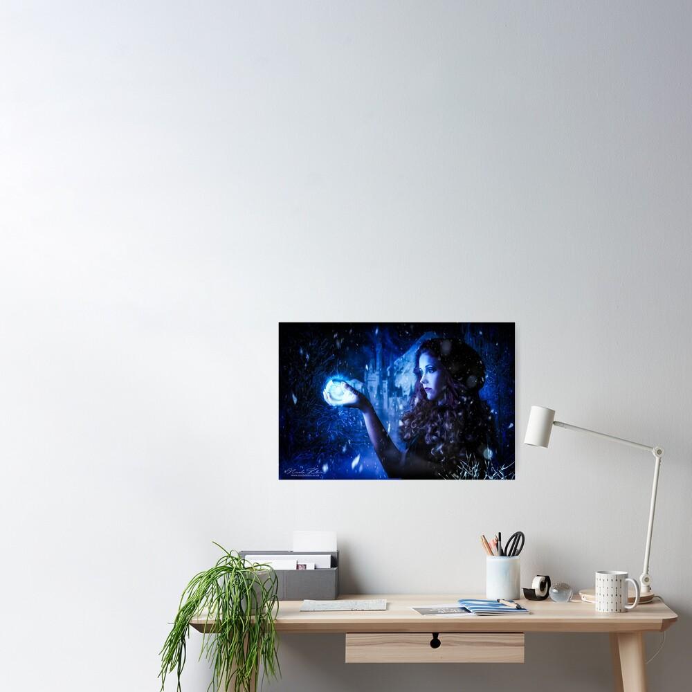 Winter Magick Poster