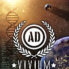 VIVIUM by Bob Bello