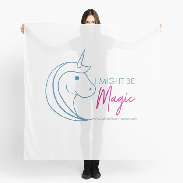 Might be Magic Scarf
