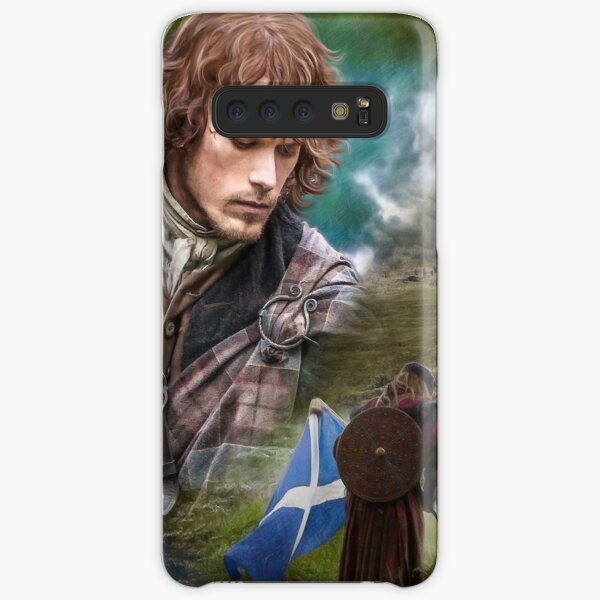 The heroes will return Samsung Galaxy Snap Case