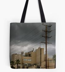 Urban Opportunities  Tote Bag