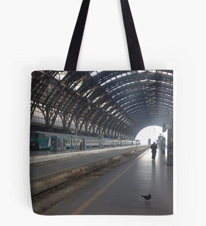 Milan - I Travel Tote Bag