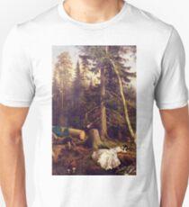 Matter of Course Unisex T-Shirt