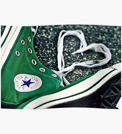 converse love.. Poster