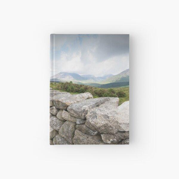 Carrick Little Hardcover Journal
