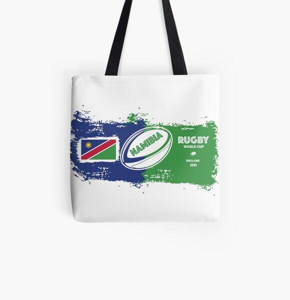 Rugby World Cup RWC 2011 Rugby Bag//Luggage Tag