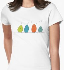 Quartet T-Shirt