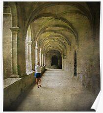 Mosteiro Poster