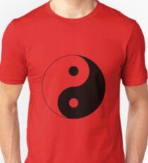 """Yin Yang"" Clothing Unisex T-Shirt"
