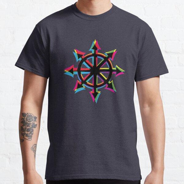 CMYChaos Classic T-Shirt