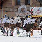 Dingledorf Ski club by Bertspix1