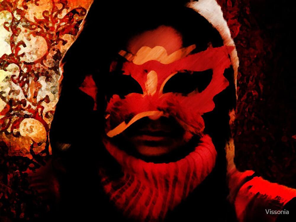 Masquerade by Vissonia