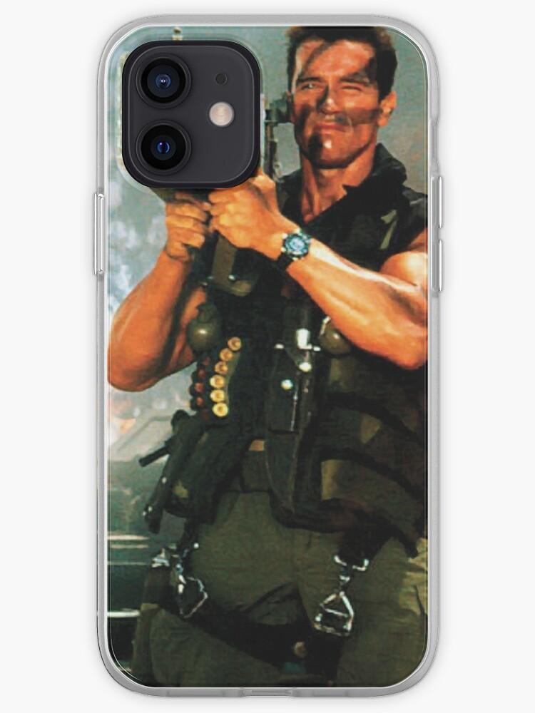 Etui de bazooka officiel Arnold pour iPhone 11 | Coque iPhone