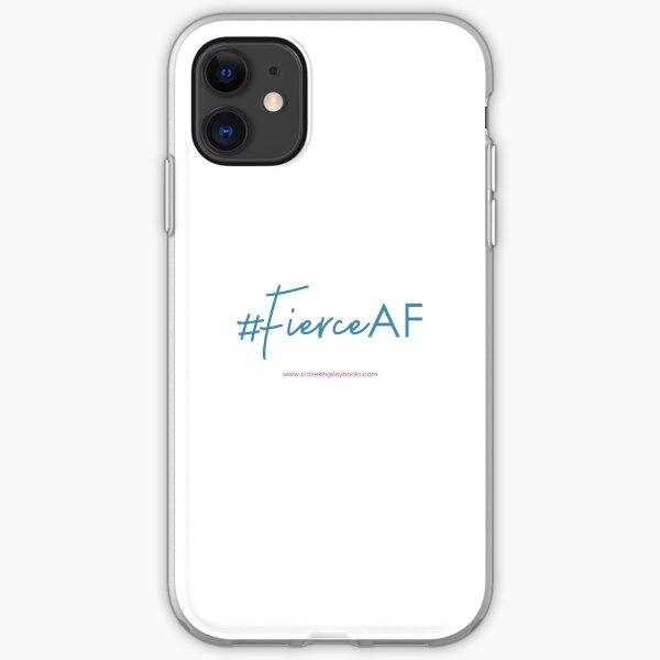 Fierce AF iPhone Soft Case