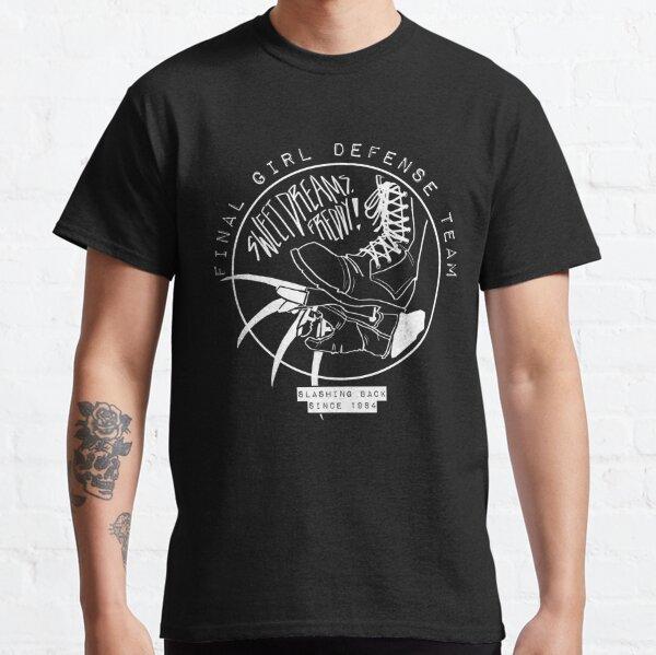 final girl defense team: krueger Classic T-Shirt