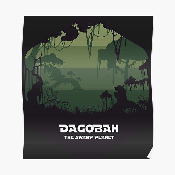 Dagobah  Poster