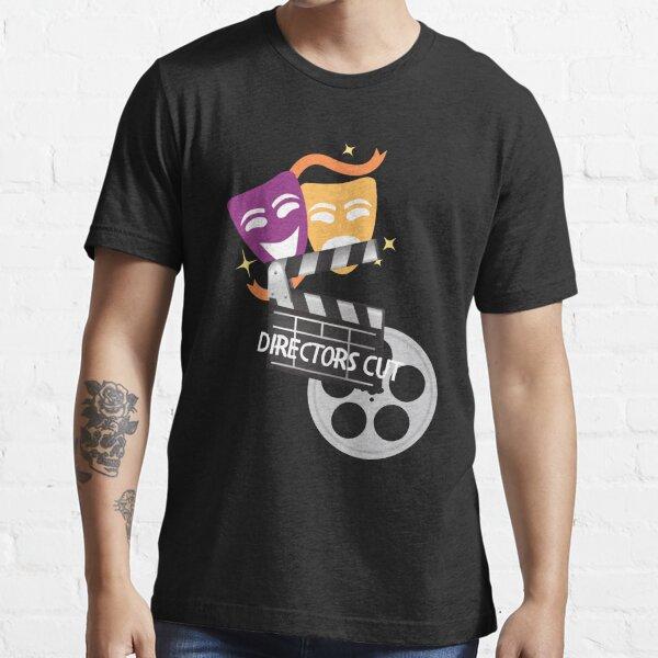 Directors Cut Shirt Essential T-Shirt