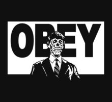 OBEY - They Live