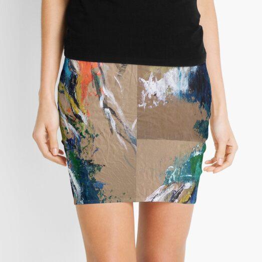 Sfortuna Mini Skirt