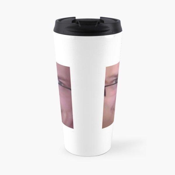 fitzCreep Travel Mug