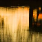 Painted Evening by John  De Bord Photography