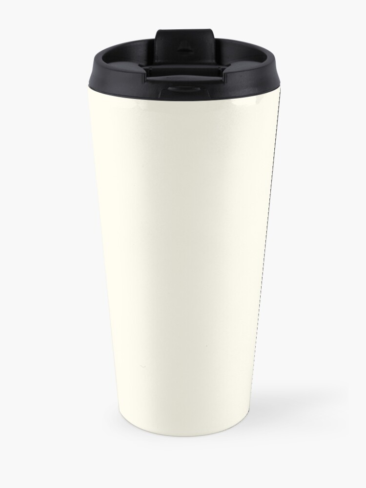 Alternate view of Home Is Where My Plants Are Travel Mug