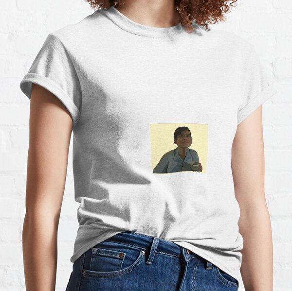 Academia de paraguas Aidan Gallagher Camiseta clásica