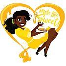 Make Life Sweet  by jhennetylerb