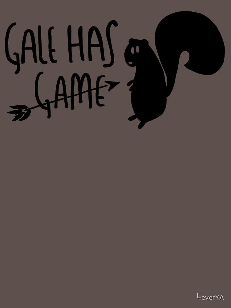 The Hunter Has Game | Women's T-Shirt