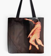 High you'll fly... Tote Bag