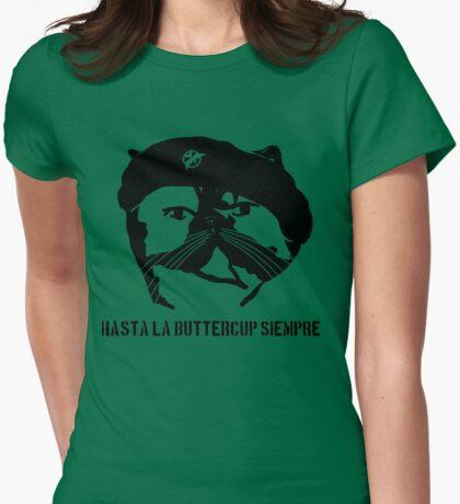 Hasta La Buttercup Siempre T-Shirt