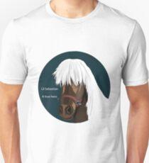 Lil Sebastian Unisex T-Shirt