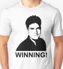 Winning! Unisex T-Shirt