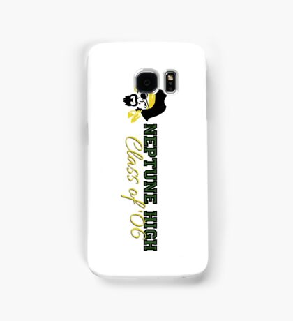 Neptune High Class of '06 Samsung Galaxy Case/Skin