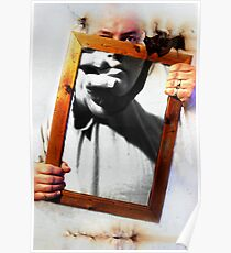 In The Frame Poster