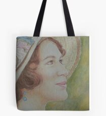 Lady Sybil Tote Bag